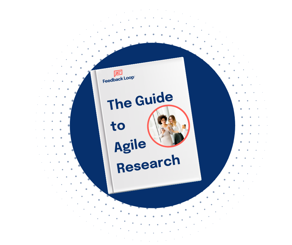 What is Agile Research_
